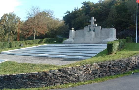 Monument Maquis