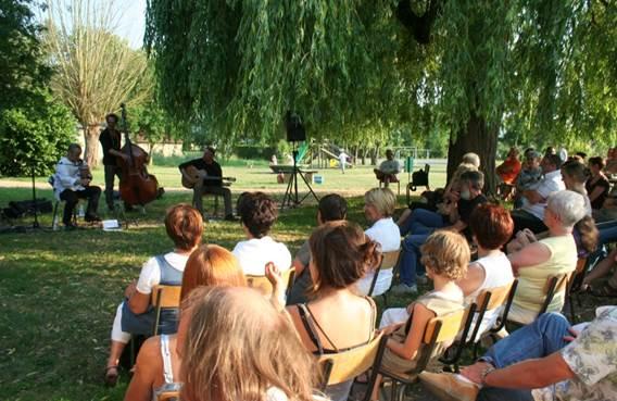Festival Guitare et Patrimoine