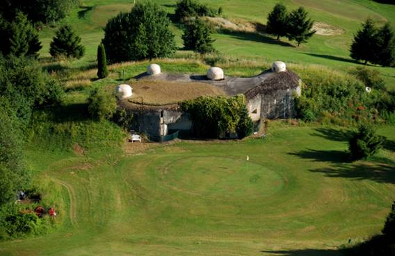 Maginot Line Golf Club