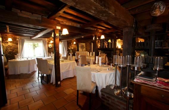 Ermitage du Moulin Labotte