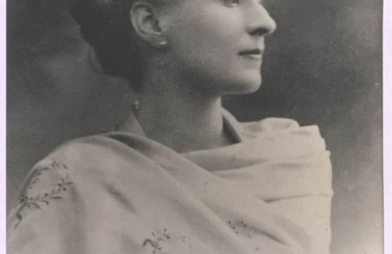 Exposition : Marie-Louise Dromart, infirmière héroïque et poétesse de renom
