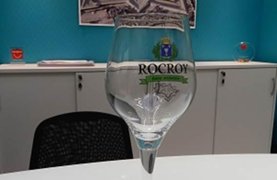verre de rocroy