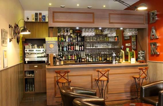 Restaurant St Hubert