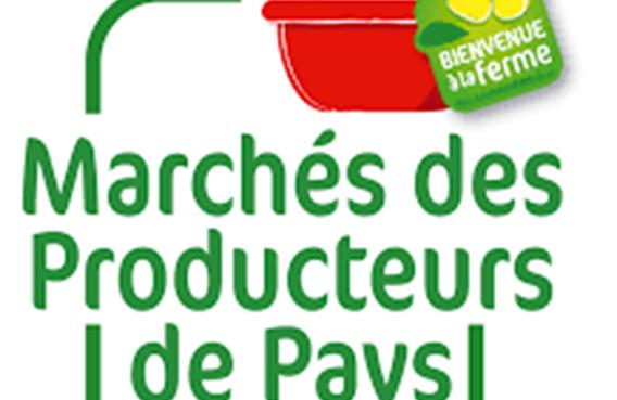 Marché des producteurs de Pays - Vendresse