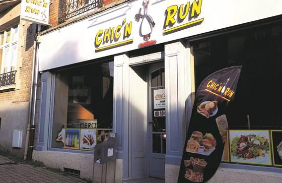 chic n run