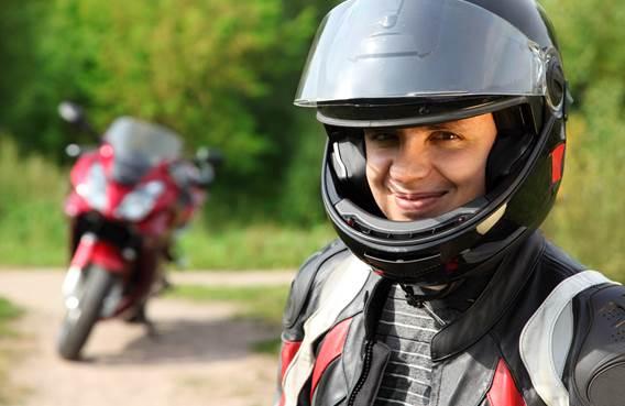 Les Ardennes à moto