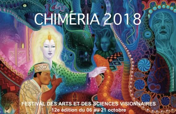 Festival Chiméria