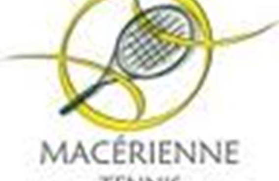 Logo macérienne
