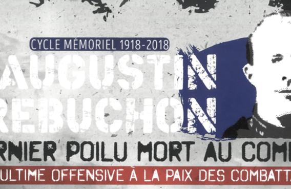 Cycle Mémoriel Augustin Trébuchon