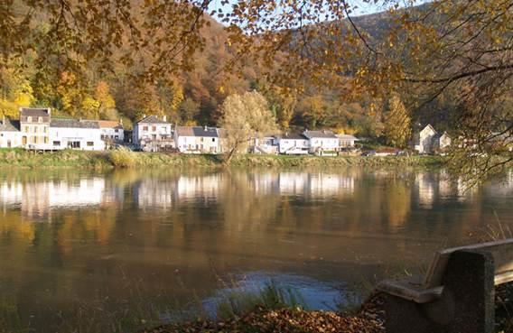village de Chooz