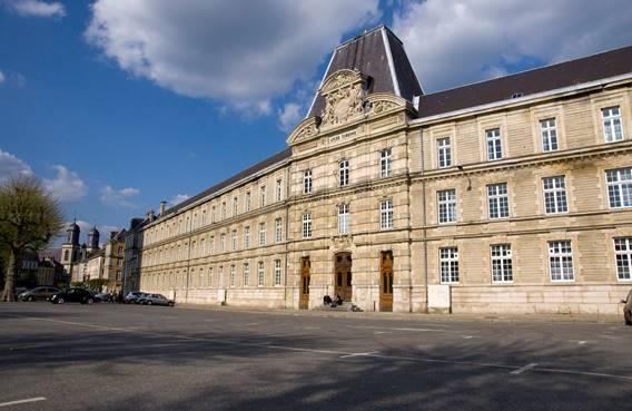 Collège Turenne