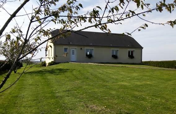 Gîte de la Cavalière - Chagny - Ardennes