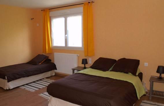 Les Mésanges, appartement tout confort proche Meuse, Voie Verte, Belgique - Haybes - Ardennes