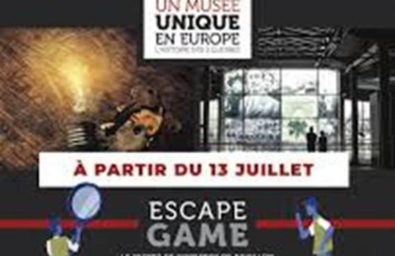 Escpape game