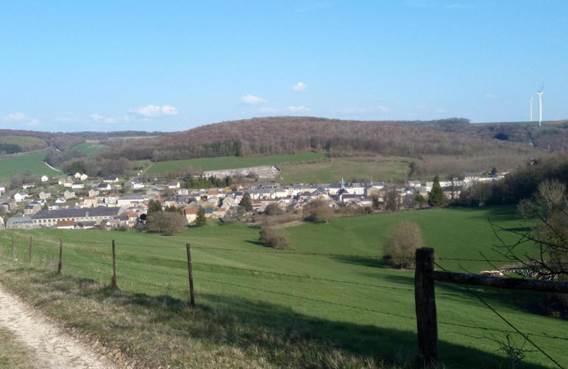 L'Empire d'Oriane  - Raucourt-et-Flaba - Ardennes