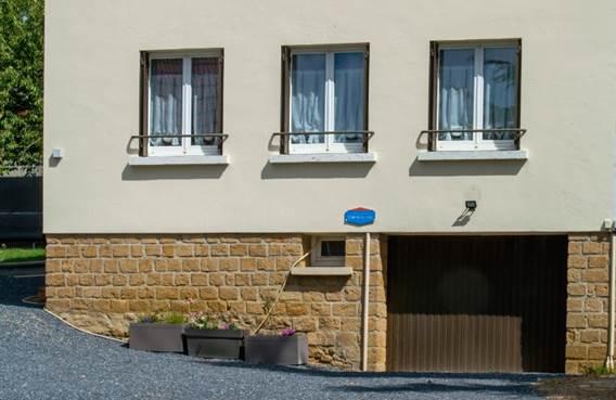 Gîte des Hauts Mirois MOUZON - Mouzon - Ardennes