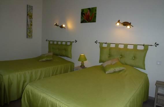 Hôtel - Logis