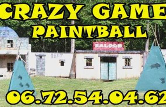 paint ball villers semeuse