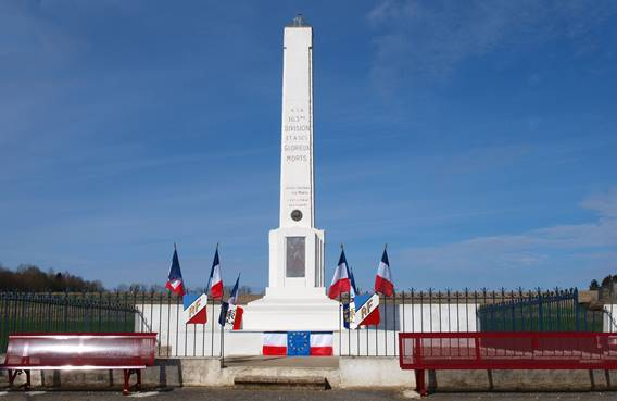 Vrigne Meuse - Terre de Mémoire