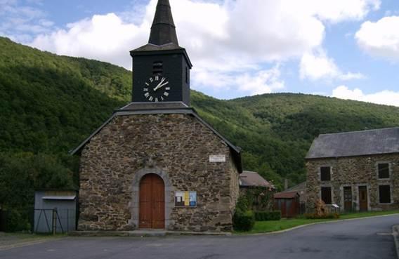 église anchamps