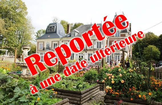 Journée dans les Crêtes Préardennaises : Visite du Relais de Poste, visite du Vieux Pressoir de Margy, déjeuner et visite du Château de Montaubois