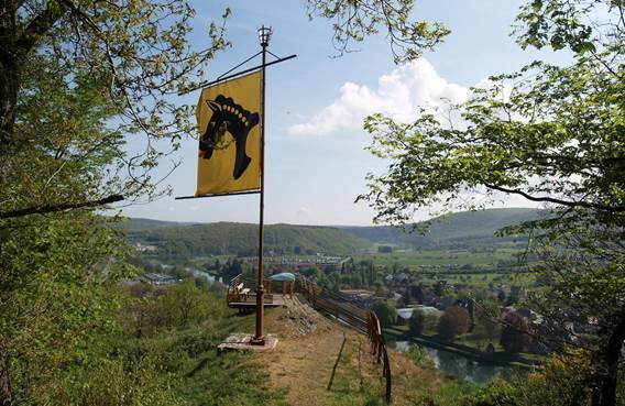 Escapade en Ardenne