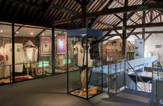 musée du feutre mouzon