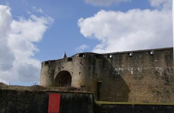Gîte du Château - Sedan - Ardennes