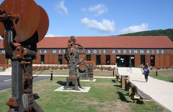 musee de la métallurgie