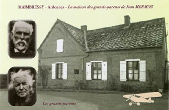 Maison Jean Mermoz