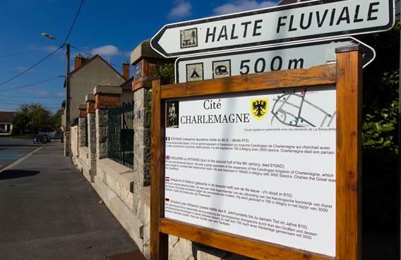 Cité Charlemagne