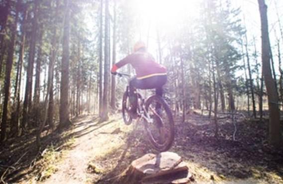 Bike and Run Escombres et le Chenois