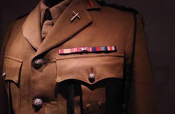 9ème Bourse des Antiquités Militaires - Militaria