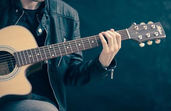 33 Tours de guitare