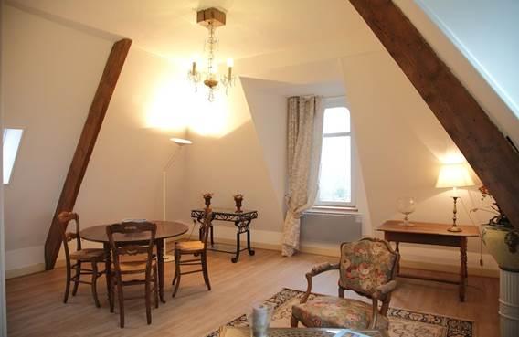 Chambre d'hôte - Le Château de Bellevue
