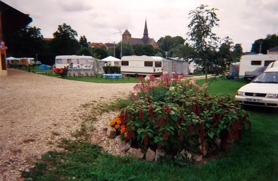 Camping de Granpré