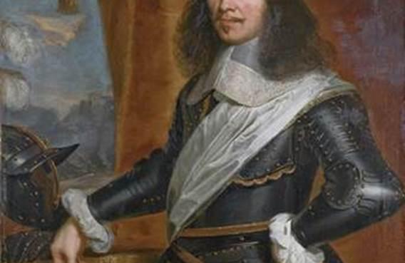 Portrait de Turenne