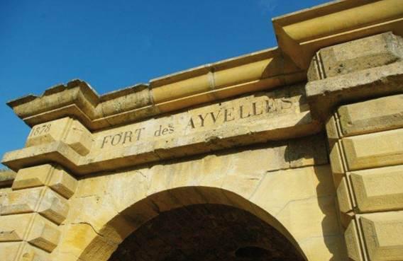 Le Domaine des Ayvelles