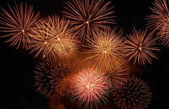 Festivités 14 juillet