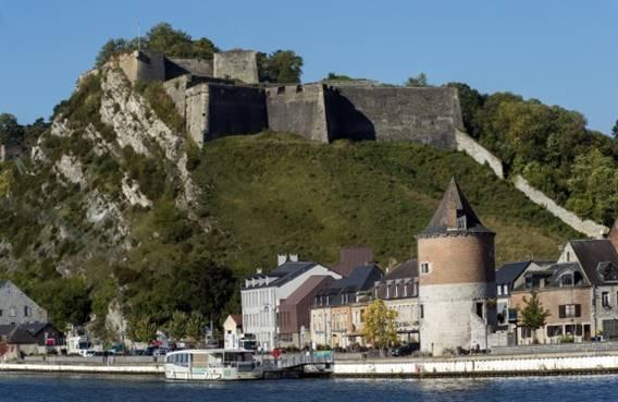 Fort de Charlemont Givet