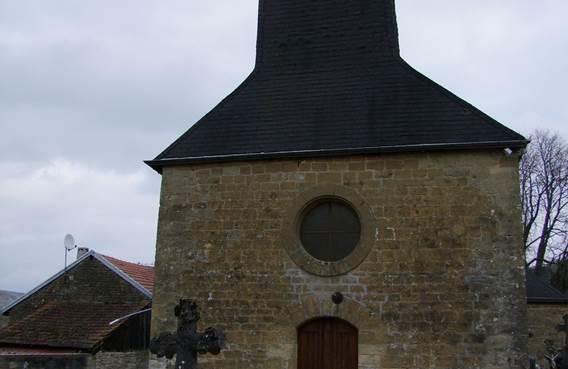 Visite Guidée: Les villages et leurs clochers