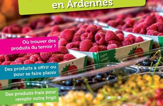 le guide du consommer local