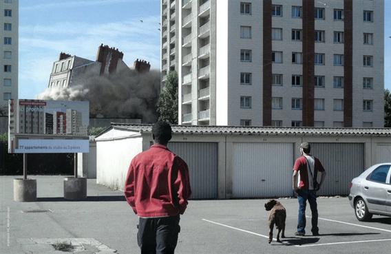 11ème Biennale de la photographie Urbi&Orbi
