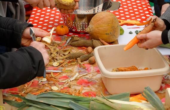 7ème festival des soupes