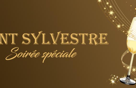 Repas de Saint-Sylvestre