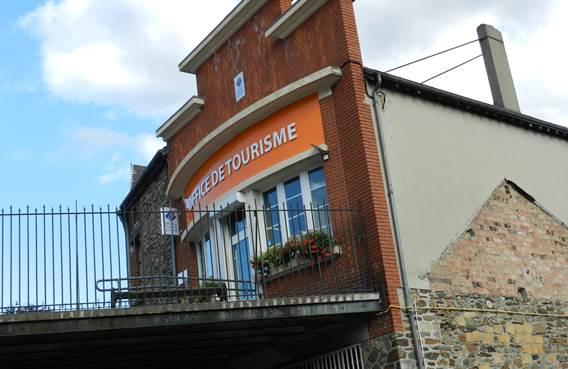 Bureau de Monthermé