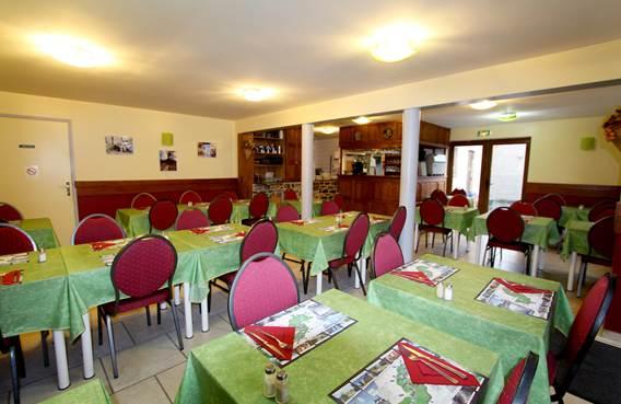 Chez Salvatore