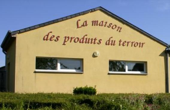 La Maison des Produits du Terroir