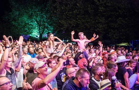 Ardenn'Rock Festival