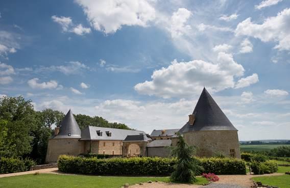 chateau de Charbogne 2021